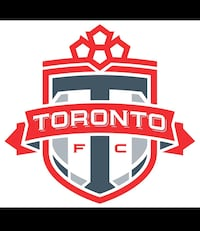 TFC October 19th - supporter section Toronto, M5H 1C3