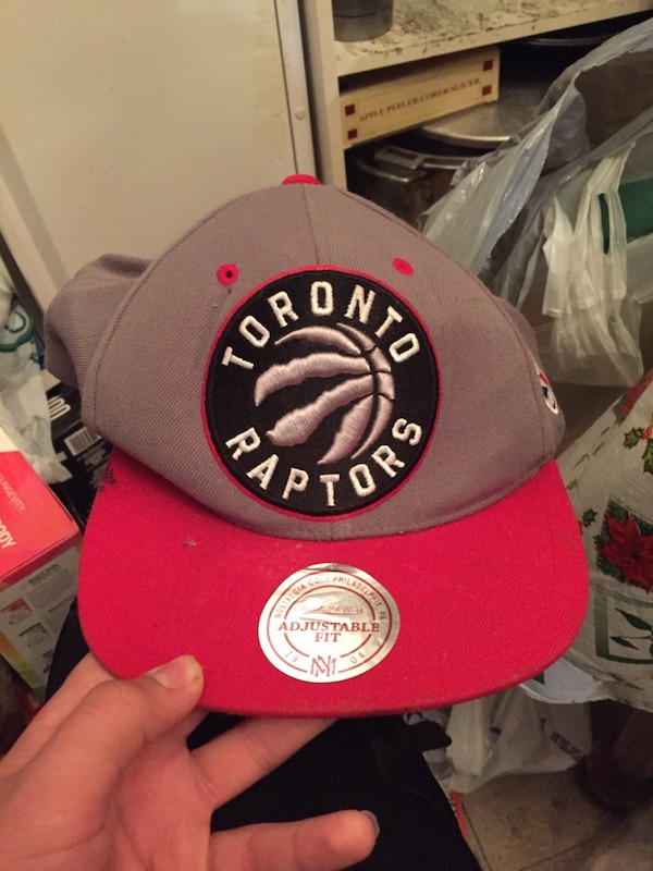 d3e7567d1e5a15 Used Toronto raptors hat for sale in Toronto - letgo