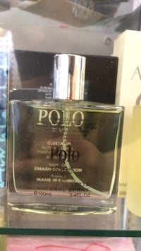 100 ml polo eau de toilette spray Fresno, 93703
