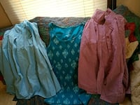 Ladies tops size m South Bend, 46628