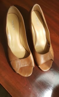 Shoes size 10 1/2 Nine West Columbia, 21044