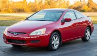 2004 - Honda - Accord - Chesapeake