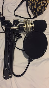 Microphone for recording YouTube videos or music videos  Columbus, 43235