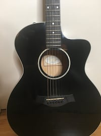 Taylor 214ce black acoustic electric guitar West Hollywood, 90046