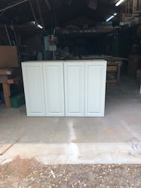 white wooden cabinet with drawer Birmingham, 35222