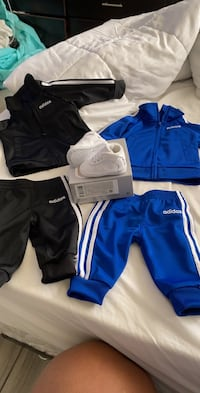 Baby outfit 0-3 months