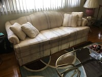 Sofa set Fort Washington, 20744