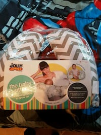 Brand new Baby nursing pillow fastest pickup Vaughan, L4H 2A3