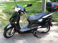 Honda Scooter Elite 110 - $3400.only 500 miles  Stafford