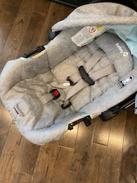 Car Seat (No Base Included)