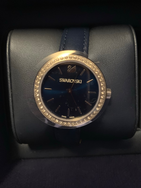 Swarovski watch 0