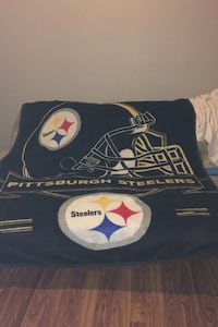 Pittsburgh Steelers Blanket Summerville, 29486