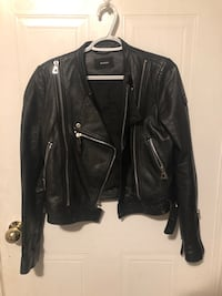 Small Rudsak Leather Jacket Mississauga, L4Z 3N9