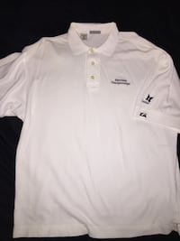 XL Golf Shirt