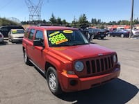 2008 Jeep Patriot 5-Speed Manual Vancouver, 98663