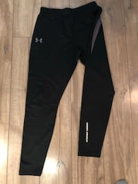 Under armour men's cold-gear tights Lrg Vancouver, V5Y 1E9