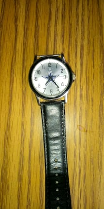 Nfl series cowboys watch