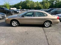 2003 Ford Taurus District Heights