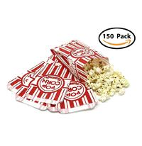 Popcorn Bags - Classic Disposable Toxic-Free Paper York, 17403