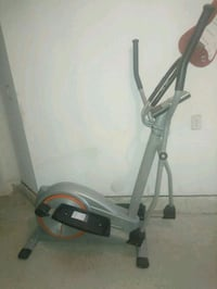 black and gray elliptical trainer Toronto, M1L 0E9
