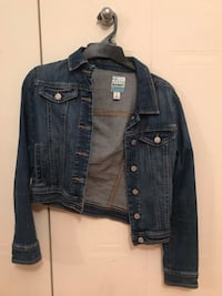 Old navy Jean jacket for girl