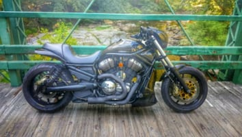 Award Winning High Performance Harley Davidson  - Vrod - 2006