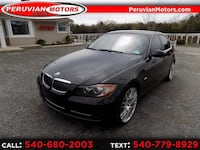 BMW 3 Series 2008 Warrenton, 20187