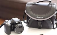 black and gray Sony DSLR camera Fort Belvoir, 22309