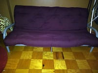 Fulton bed/couch Brooklyn, 11239