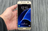 Samsung Galaxy S7 Factory Unlocked All Carriers  Dumfries, 22026