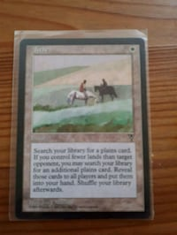 NM MTG Tithe Visions.  Whitby, L1P 1A1