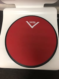 Vater double-sided practice pad  Denton