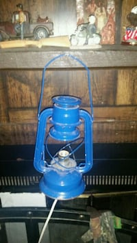 Vintage lamp  Richland County