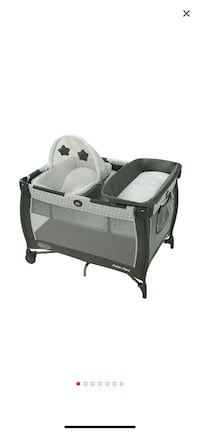 Graco pack and play care suite Sterling, 20165