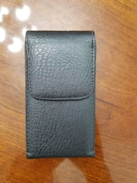 Cellular Phone Cover Case with Belt Clip.
