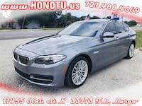 BMW 5 Series 2014 Largo