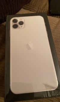 Silver IPhone 11 Pro Max New Orleans, 70129