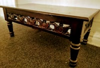 "45"" x 24"" Pier 1 Imports wood coffee table  The Bronx, 10470"