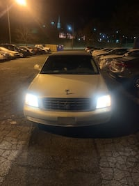 2005 Cadillac DeVille DHS Baltimore