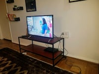 Wooden TV stand (link in description) Arlington, 22204