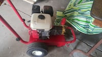 Honda. Gas pressure washer like new  London, N5V 1Y8