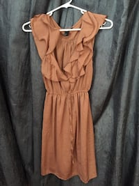 Size 4 h&m dress Citrus Heights, 95621