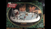 Holiday skaters new in box never used $25 OBO Washington, 20008