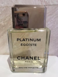 Platinum Egoiste Chanel eau de toilette Madrid, 28034