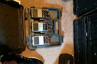 Instrument pedals for guitar Calgary, T2T 2G9