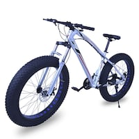 "FAT BIKE 26"" (ADULTO) OFERTA"