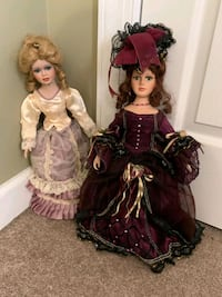 Dolls collection  Woodbridge, 22191