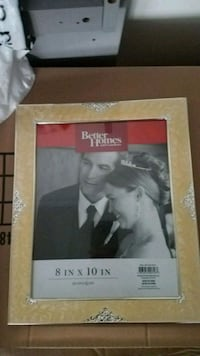 Picture Frame for 8×10 photo Fairfax, 22031