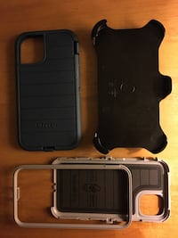 OtterBox for iPhone 11 Crestwood, 60445
