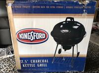 Kingsford grill Los Angeles, 90004